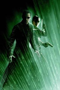 Matrix Trilogy 5k