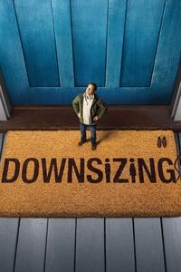 1080x2160 Matt Damon In Downsizing 5k