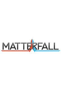 Matterfall 5k Logo