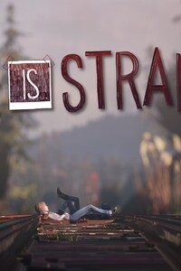 480x800 Max Caulfield Life is Strange