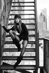 Maybelline Gigi Hadid 4k
