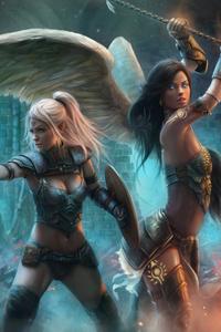 640x960 Mayhem Ardulace And Nicole
