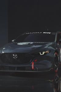 Mazda 3 Tcr 2020 5k