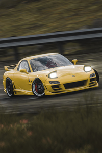 Mazda Forza Horizon 4
