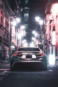 Mazda Gran Turismo Sport