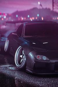Mazda Mx5 Miata In Need For Speed 4k