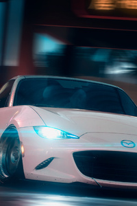 Mazda Mx5 Need For Speed