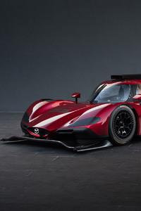 Mazda RT24-P Daytona