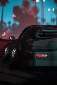 Mazda Rx Nfs 4k