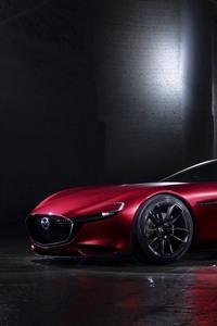 Mazda RX Vision