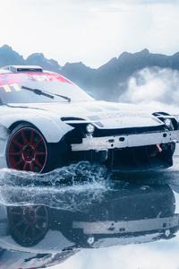 Mazda Rx7 Game 4k