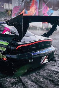 540x960 Mazda Rx7 Illegal On Street Nfs