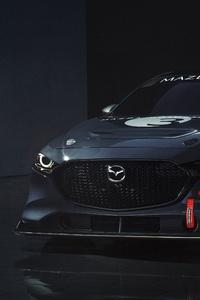 540x960 Mazda3 TCR 2020 8k