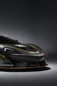 McLaren 570S GT4 5k