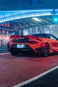 1080x1920 McLaren 765LT 8k