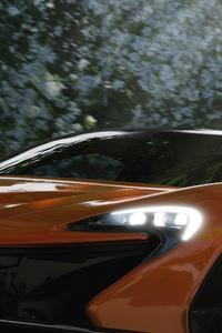 McLaren In Forza Motosport