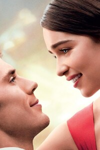 640x1136 Me Before You Movie
