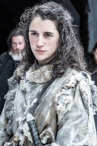 Meera Reed Game Of Thrones Season 7