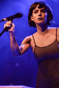 Meg Myers The Echo