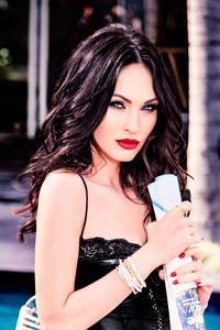 Megan Fox 2019