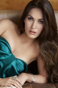 Megan Fox 5k New