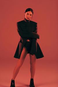 240x320 Megan Fox InStyle Magazine 2021