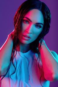 Megan Fox InStyle Magazine
