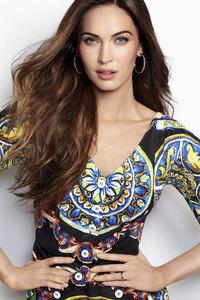Megan Fox Model 4k 2018