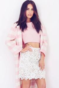 Megan Fox Model