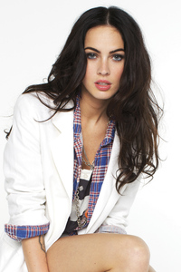 Megan Fox New 4k 2018