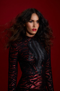 Megan Fox Prestige Magazine 2017 Photoshoot
