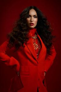 Megan Fox Prestige Magazine 2017