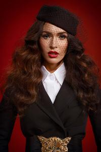 Megan Fox Prestige Magazine 2017 Latest