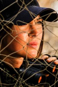 320x480 Megan Fox Rogue 2020