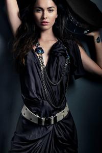 Megan Fox W Magazine