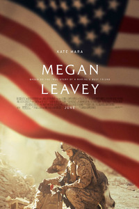Megan Leavey 2017 Movie 4k