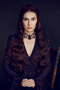 1125x2436 Melisandre Game Of Thrones Season 8