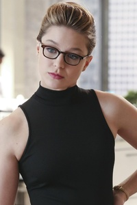 1080x2160 Melissa Benoist In Supergirl