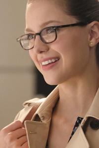 Melissa Benoist Supergirl Season 4 2017