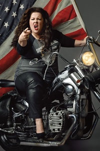 1080x1920 Melissa McCarthy The Rolling Stone
