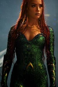 720x1280 Mera Aquaman Movie