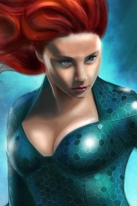 Mera Paint Art