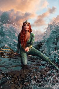 240x320 Mera Queen Of Ocean