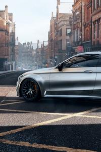 Mercedes AMG C63S Forza Horizon 4