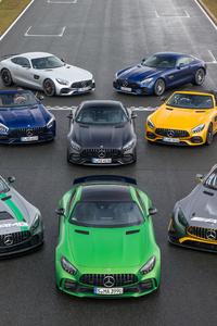 Mercedes Amg Gt Cars 4k