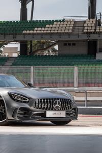 Mercedes AMG GT R 2019
