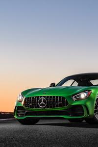 Mercedes Amg Gtr4k
