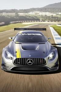 480x800 Mercedes Benz Amg GT3