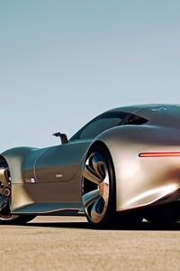 640x1136 Mercedes Benz Amg Vision