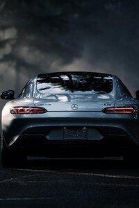 640x1136 Mercedes Benz Amg
